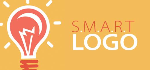 Make your Logo Design SMART