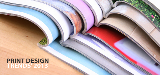 Design Print Trends: Top Print Design Trends You Need To See