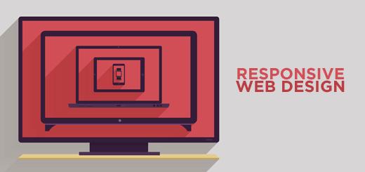 Responsive Web Design-Its Benefits & Trends