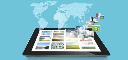 Visual Content Marketing Capture Engage Benefit