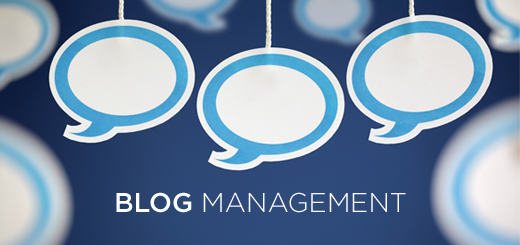 Make Blogging Manageable