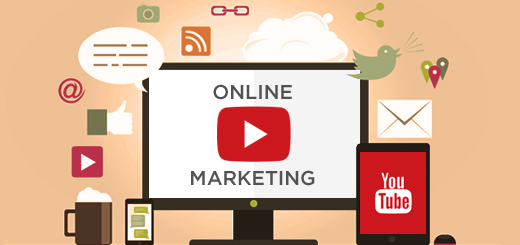 Importance of YouTube videos in the Online Marketing field