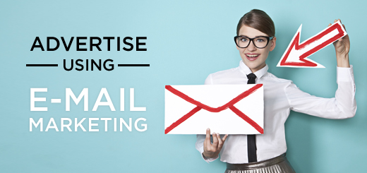Successfully Advertise Your Brand-Adopt the Strategy of E- mail Marketing