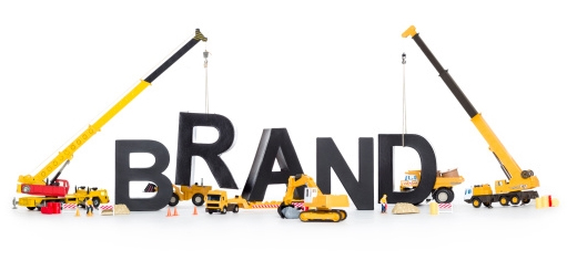 Do not build a link…build a brand!