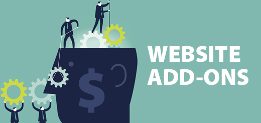 Increase the Sales Revenue- Go for Website Add-Ons