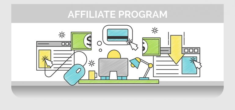 Logo Design Affiliate Program Earn 20 Of Every Sale