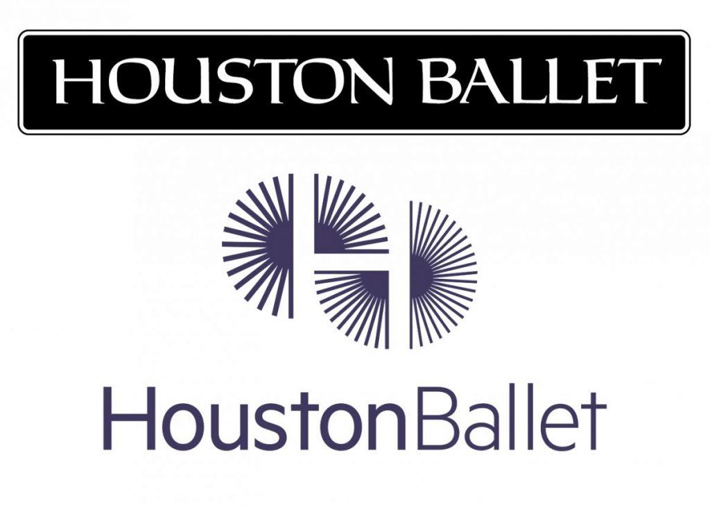 HoustonBallet Logo