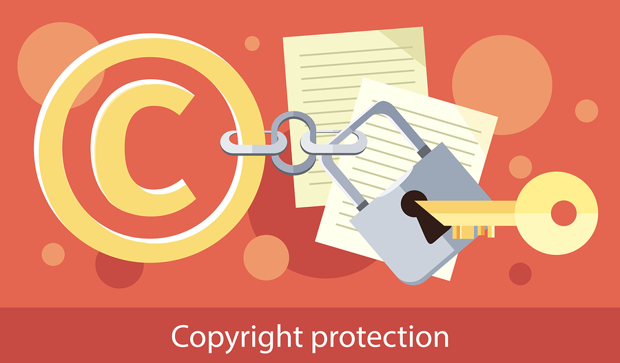 The Copyright Process