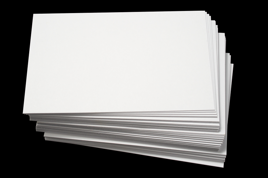 quick tips for designing the perfect business card