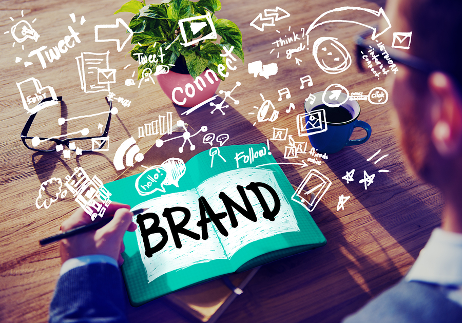 Branding Connection