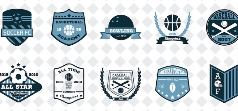 perfect sports logo are you a coach for a local sports team or sports