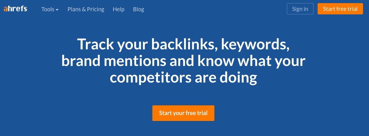 ahrefs_seo_backlink_checker_competitor_research_tools
