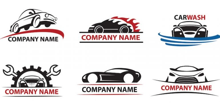 How To Create A Logo Design For Your Car Shop Or Auto Repair Business