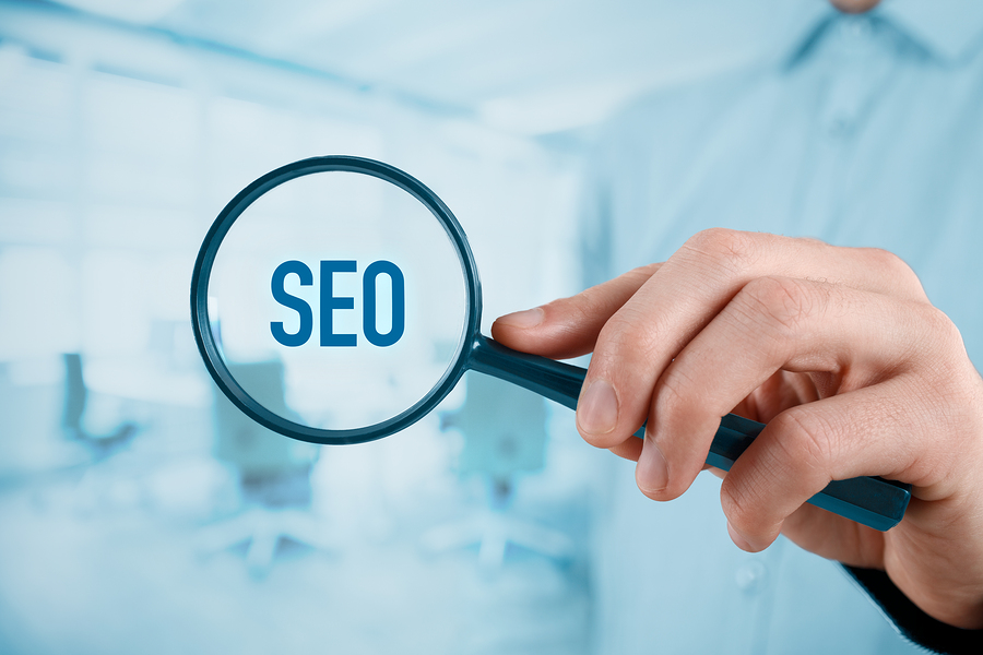 Focused on SEO