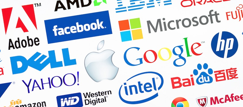 11 examples of great logo designs in different global markets