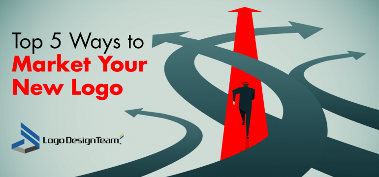 Top-5-Ways-to-Market-Your-New-Logo