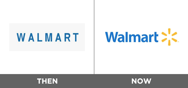 Walmart-Logo-Evolution