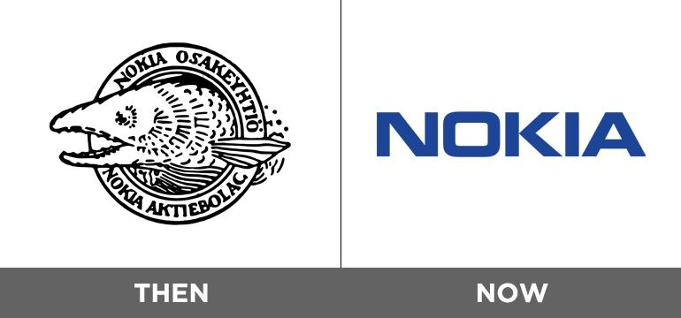 Nokia-Logo-Evolution