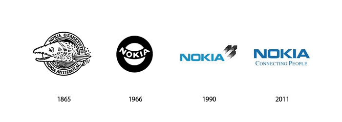 7 technology logos � the champions you can learn from