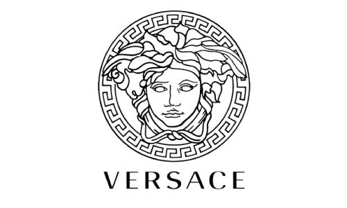 Versace-Logo