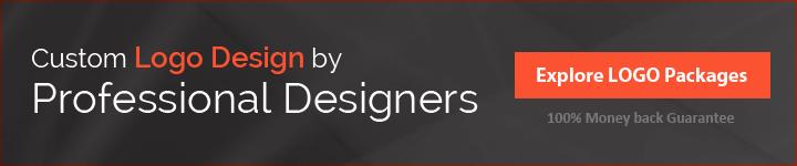 Logo Design by Professional Designers