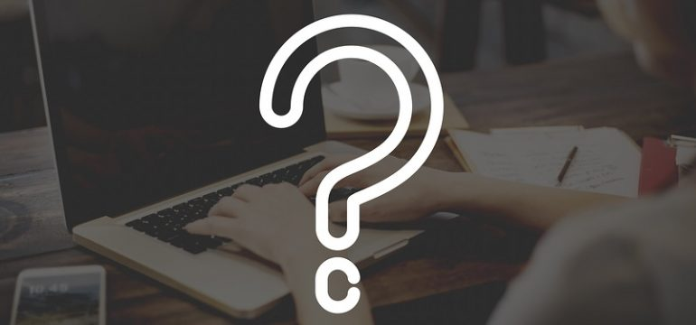 10 questions to ask when ordering a custom logo design