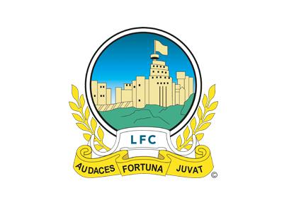 Linfield Belfast Logo