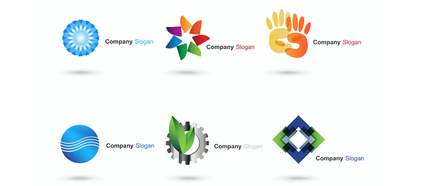 Where to find the best free logo design templates online for Home logo design ideas
