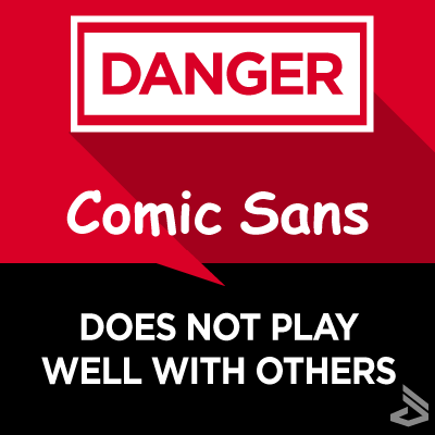 comic-sans-does-not-play-well-with-others