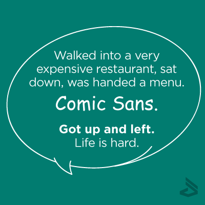 comic-sans-makes-life-hard