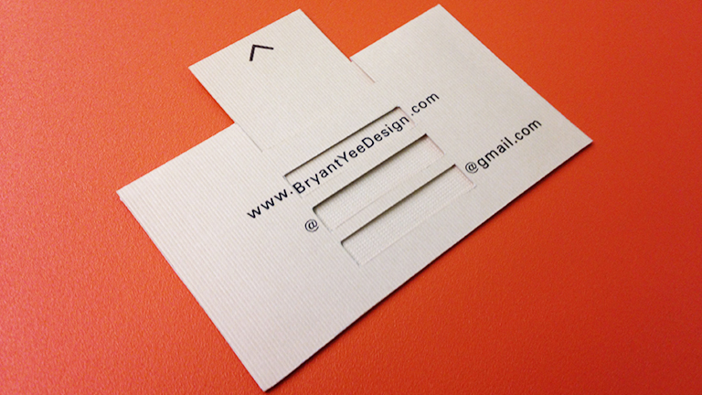 interactive-business-card-design