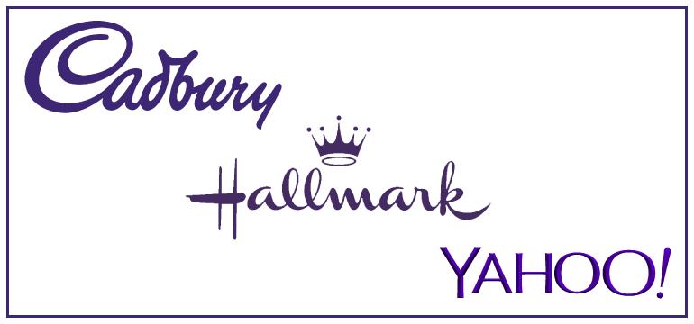 violet-logos