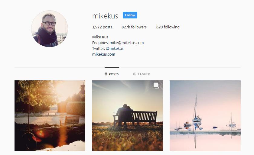Mike Kus