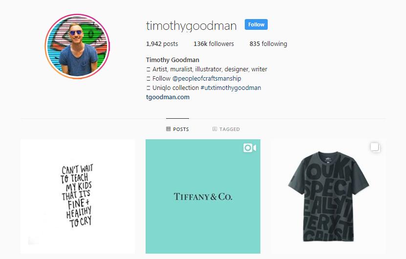 Timothy Goodman