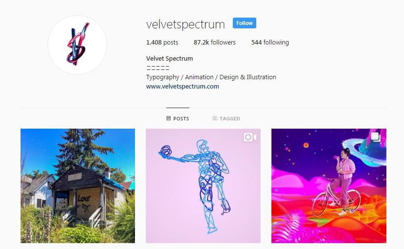 Velvet Spectrum