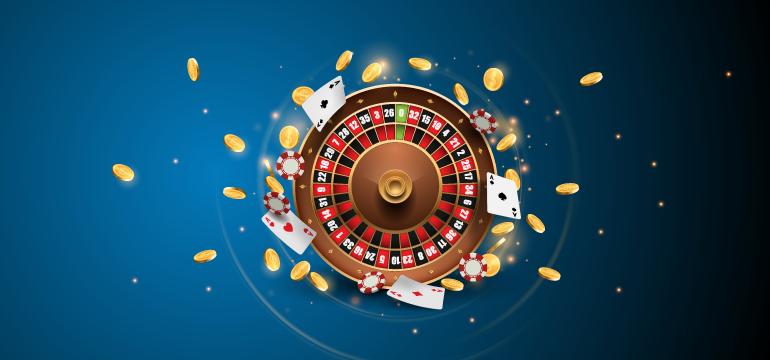 Casino gaming equipment market trends