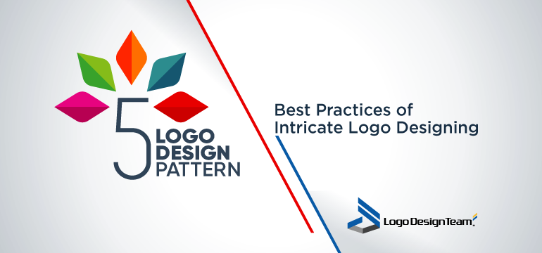 ad1e92ddce5 5 Logo Design Pattern - Best Practices of Intricate Logo Designing