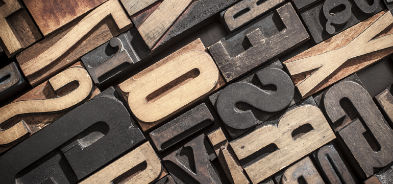 focus-on-using-spectacular-typography