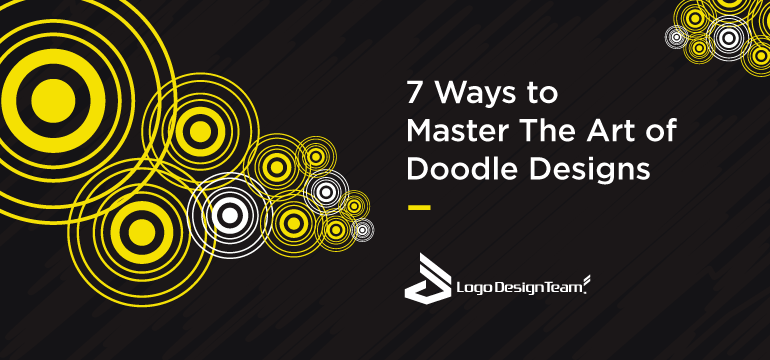 7 Ways To Master The Art Of Doodle Designs