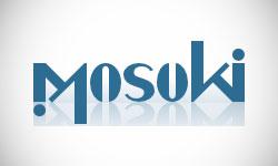 Mosuki-logo-design