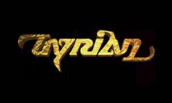 Tyrian-logo-design