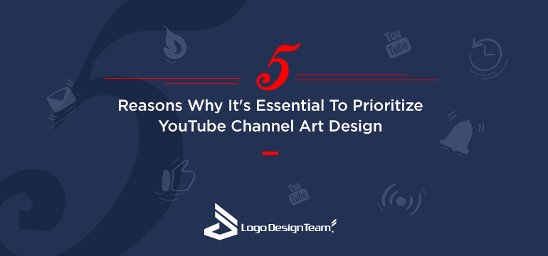 Pleasant 5 Reasons Why Its Essential To Prioritize Youtube Channel Download Free Architecture Designs Scobabritishbridgeorg