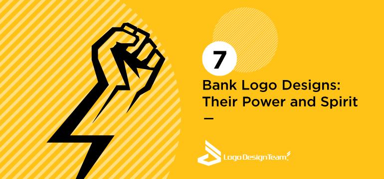 7 bank logo designs their power and spirit 7 bank logo designs their power and spirit