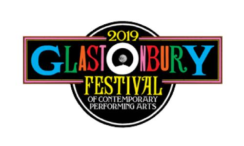 Glastonbury-Logo