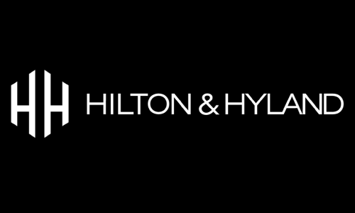 Hilton & Hyland Logo