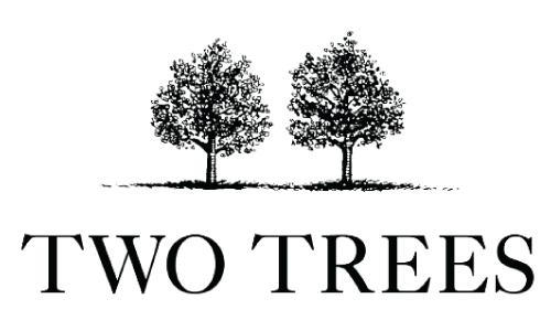 Two Trees Logo