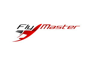 Fly Master Airlines-Aviation Logo Design