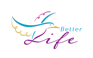 Better Life Arty Logo Design