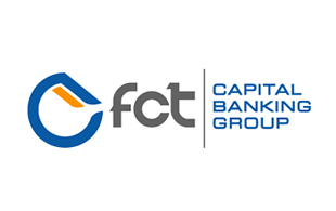 Ofct Capital Banking Group Banking & Finance Logo Design