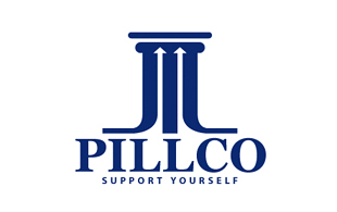 Pillco Support Yourself Banking & Finance Logo Design